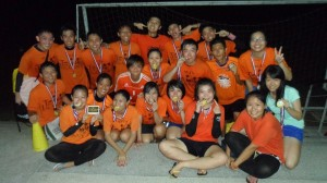 Islanders NUO 2013