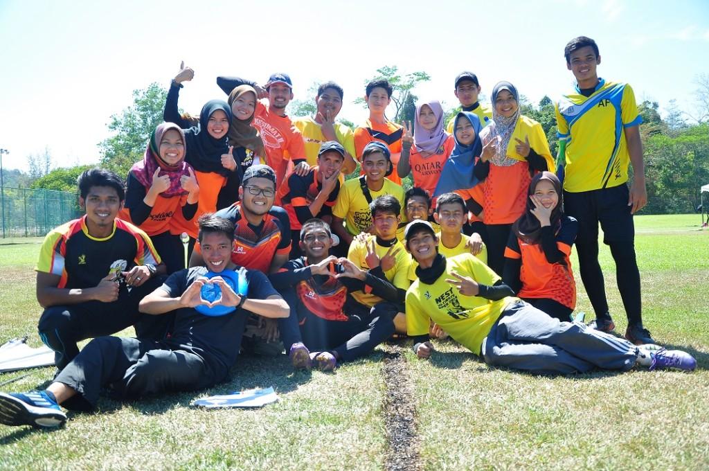 UiTM Arau Gang (14 Mar 15)