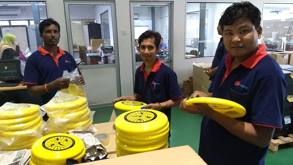 1 - MyDisc 3.0 now under production here in Malaysia (15 March 2018)-min