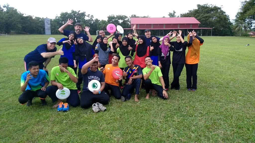 4 - UIltimate continues to live on at IKBN Jitra - Pioneers for Ultimate in the North (12 Sept 18)-min